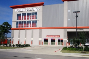 Public Storage - League City - 3155 W Walker St Facility at  3155 W Walker St, League City, TX