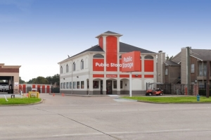 Public Storage - Katy - 1001 S Mason Road Facility at  1001 S Mason Road, Katy, TX