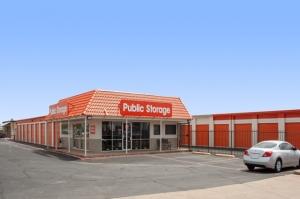 Public Storage - Hurst - 10712 S Pipeline Road Facility at  10712 S Pipeline Road, Hurst, TX