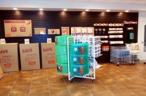 Image of Public Storage - Roanoke - 855 Lois Street Facility on 855 Lois Street  in Roanoke, TX - View 3