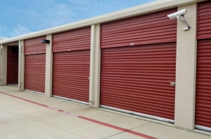 Image of Public Storage - Roanoke - 855 Lois Street Facility on 855 Lois Street  in Roanoke, TX - View 2