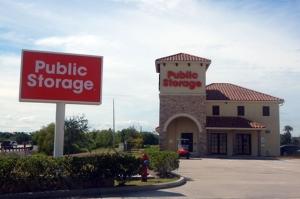 Public Storage - League City - 3730 Columbia Memorial Pkwy Facility at  3730 Columbia Memorial Pkwy, League City, TX
