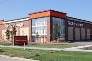 Public Storage - Frisco - 8433 Legacy Dr Facility at  8433 Legacy Dr, Frisco, TX