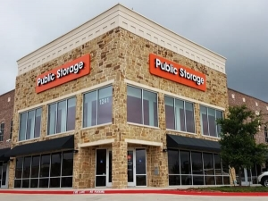 Public Storage - Prosper - 1241 Prosper Commons Blvd Facility at  1241 Prosper Commons Blvd, Prosper, TX