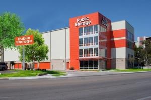 Public Storage - Austin - 1800 S Lamar Blvd Facility at  1800 S Lamar Blvd, Austin, TX