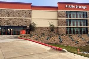 Public Storage - Cypress - 9102 Fry Rd Facility at  9102 Fry Rd, Cypress, TX
