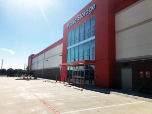 Public Storage - Webster - 20602 Gulf Freeway Facility at  20602 Gulf Freeway, Webster, TX