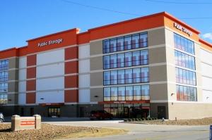 Public Storage - Richmond - 8008 W Grand Pkwy S Facility at  8008 W Grand Pkwy S, Richmond, TX