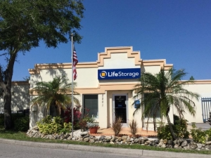 Life Storage - Sarasota - 2201 Fruitville Road Facility at  2201 Fruitville Road, Sarasota, FL