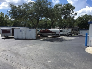 Image of Life Storage - Tampa - 5628 Gunn Highway Facility on 5628 Gunn Highway  in Tampa, FL - View 4