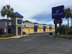 Life Storage - St. Petersburg - 4495 49th Street North Facility at  4495 49th Street North, St. Petersburg, FL