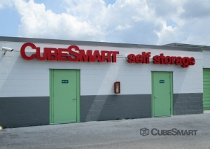 CubeSmart Self Storage - Tampa - 8119 Anderson Rd. Facility at  8119 Anderson Road, Tampa, FL