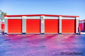 Image of CubeSmart Self Storage - Winter Springs Facility on 1007 Willa Springs Drive  in Winter Springs, FL - View 2