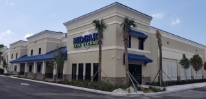 Midgard Self Storage - Naples - Collier Facility at  5725 Collier Boulevard, Naples, FL