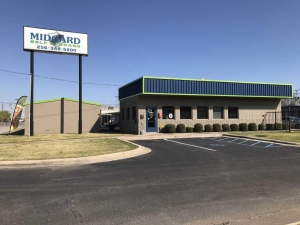 Midgard Self Storage - Mall Drive Facility at  2708 West Mall Drive, Florence, AL