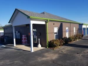 Midgard Self Storage - Chisholm Rd Facility at  4450 Chisholm Road, Florence, AL