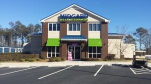 Midgard Self Storage - Woodstock GA Facility at  1425 Big Springs Road, Woodstock, GA