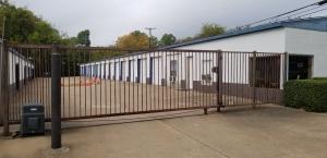Shipley Storage Facility at  504 North Glenwood Boulevard, Tyler, TX