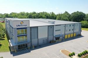 Life Storage - Greenville - 401 Dunbar Street Facility at  401 Dunbar Street, Greenville, SC