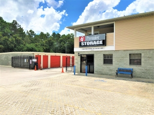 Premier Storage of New Port Richey Facility at  7850 Massachusetts Ave, New Port Richey, FL