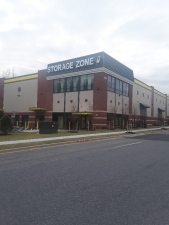 Self Storage Zone - Odenton Facility at  2303 Blue Water Boulevard, Odenton, MD