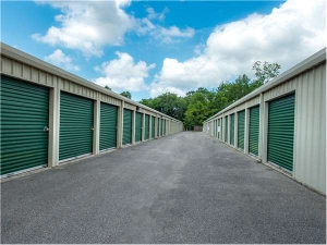 Image of Storage Sense - Long Beach Facility on 19135 Pineville Road  in Long Beach, MS - View 3