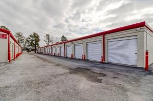 Your Extra Closet - Brookland Facility at  9447 U.s. 49, Brookland, AR