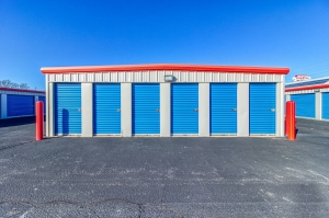 Image of Storage Sense - Moscow Mills Facility at 29 Hampel Road  Moscow Mills, MO