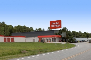 Public Storage - Columbia - 229 Plumbers Road Facility at  229 Plumbers Road, Columbia, SC