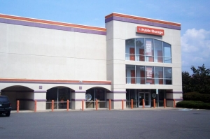 Public Storage - Matthews - 801 Matthews Township Pkwy Facility at  801 Matthews Township Pkwy, Matthews, NC
