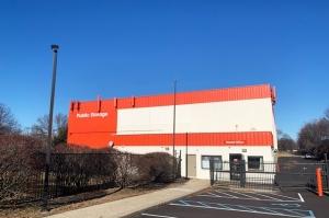 Public Storage - Northport - 400 Fort Salonga Road Facility at  400 Fort Salonga Road, Northport, NY