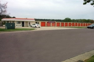 Public Storage - Raleigh - 3500 Maitland Drive