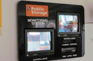 Image of Public Storage - Durham - 3402 Ambridge Street Facility on 3402 Ambridge Street  in Durham, NC - View 4
