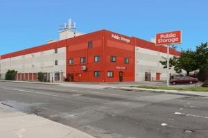 Public Storage - Hempstead - 817 Peninsula Blvd Facility at  817 Peninsula Blvd, Hempstead, NY