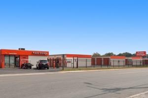 Public Storage - Charlotte - 4329 South Blvd Facility at  4329 South Blvd, Charlotte, NC