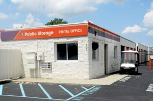 Public Storage - Grove City - 4021 Marlane Dr Facility at  4021 Marlane Dr, Grove City, OH