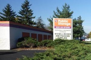 Public Storage - Trevose - 2750 Old Lincoln Highway Facility at  2750 Old Lincoln Highway, Trevose, PA