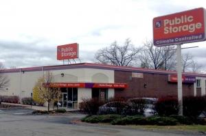 Public Storage - Methuen - 105 Pleasant Valley Street Facility at  105 Pleasant Valley Street, Methuen, MA