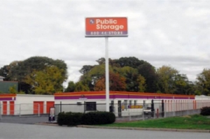 Public Storage - Cranston - 71 Freeway Drive Facility at  71 Freeway Drive, Cranston, RI