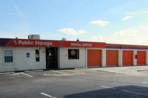 Public Storage - Greensboro - 4605 W Market St Facility at  4605 W Market St, Greensboro, NC