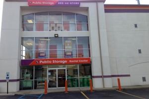 Public Storage - Hawthorne - 1080 Goffle Road