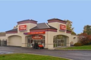 Public Storage - Indianapolis - 7435 Rockville Road Facility at  7435 Rockville Road, Indianapolis, IN