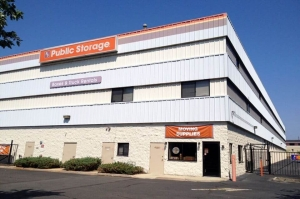 Public Storage - Bridgewater - 805 E Main Street Facility at  805 E Main Street, Bridgewater, NJ