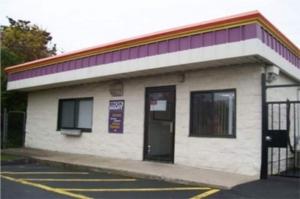 Public Storage - Waterbury - 76 Captain Neville Drive Facility at  76 Captain Neville Drive, Waterbury, CT