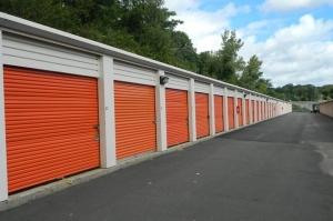 Image of Public Storage - Waterbury - 76 Captain Neville Drive Facility on 76 Captain Neville Drive  in Waterbury, CT - View 2