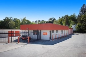 Public Storage - Randallstown - 9201 Liberty Road Facility at  9201 Liberty Road, Randallstown, MD