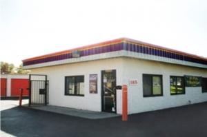 Public Storage - Monsey - 185 Route 59
