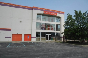 Public Storage - Milford - 6068 Branch Hill Guinea Pike Facility at  6068 Branch Hill Guinea Pike, Milford, OH