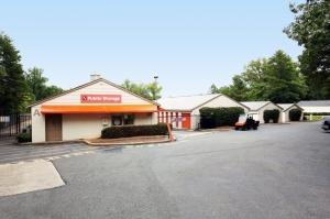 Public Storage - Matthews - 10833 Monroe Road Facility at  10833 Monroe Road, Matthews, NC