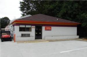 Public Storage - Charlotte - 8520 E WT Harris Blvd Facility at  8520 E WT Harris Blvd, Charlotte, NC